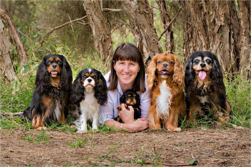 Jo Howell Pet Photography Secret Garden122