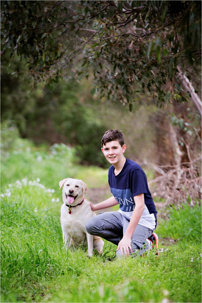 Jo Howell Pet Photography country lane102